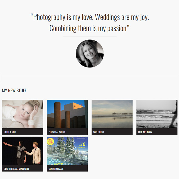 Brenda-Falvey-custom-Photoshelter-recent-gallery-widget