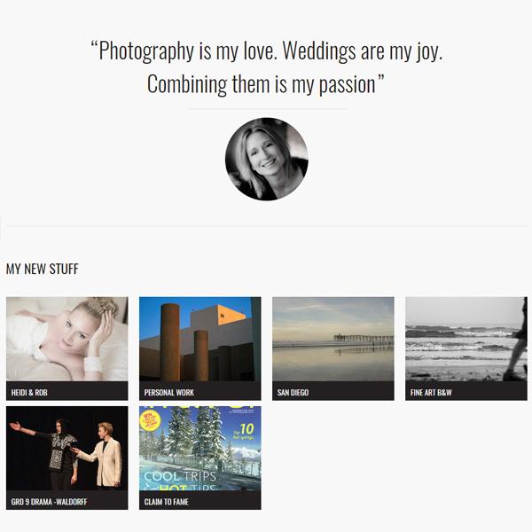 Brenda-Falvey-custom-Photoshelter-recent-gallery-widget
